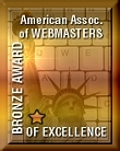 AAW Award of Excellence