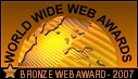 World Wide Web Award