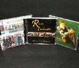 Roca Inmovible's Complete Set